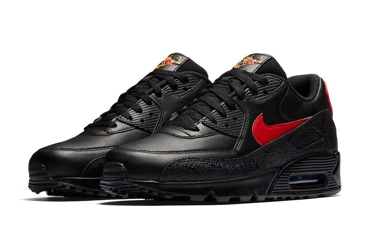 Nike Air Max 90 Chinese New Year 1