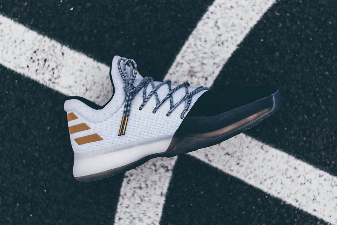 Adidas Harden Vol 1 Disruptor6