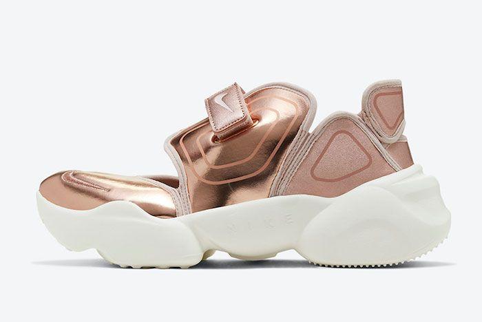 Nike Aqua Rift Bronze CW5875-929 Lateral
