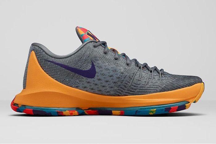 Nike Kd 8 Pg County 3