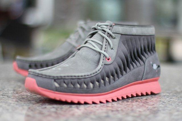 Staple Clarks Sportswear Tawyer Pack 17