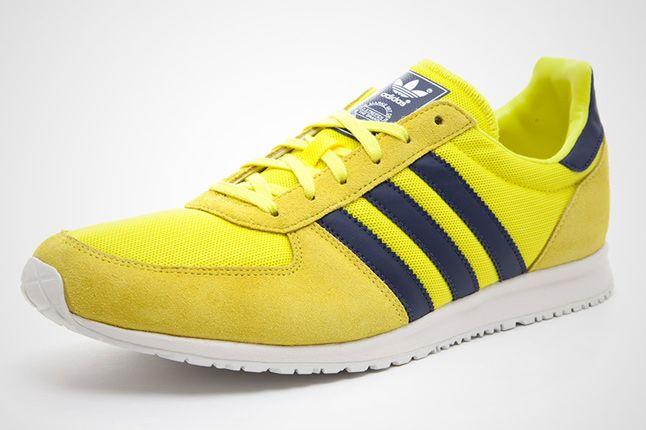 Adidas Adistar Racer 02 2