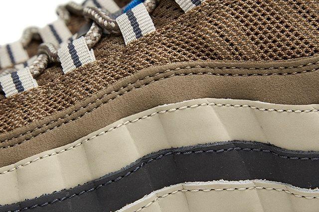 Nike Air Max 95 Dark Dune Bumperoo 2