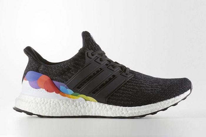 Adidas Ultra Boost Pride 5