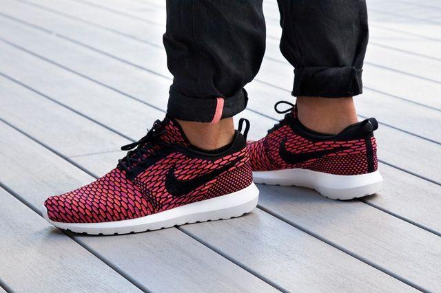 Nike Sportswear Roshe Flyknit 3