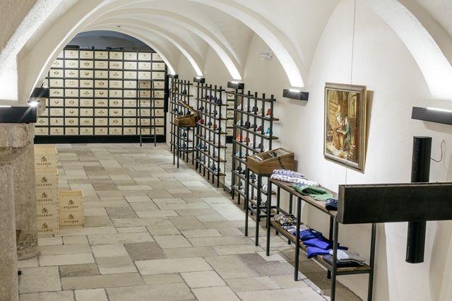 Solebox Open Munich Store 9