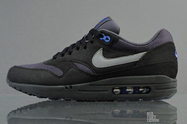 Nike Air Max Black 1