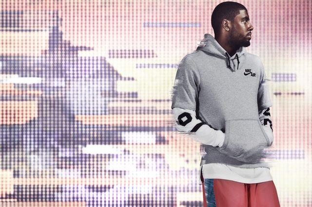 Nike Introduces The Kyrie 1 1