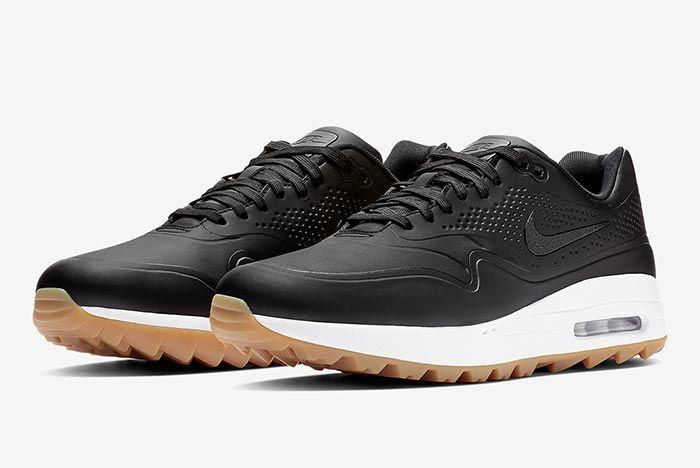 Nike Air Max 1 Golf Black 1
