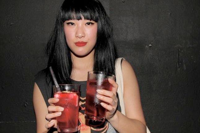 G Shock Sydney Party Vodka 1