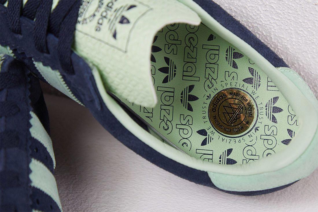 Adidas Spezial Ss18 3