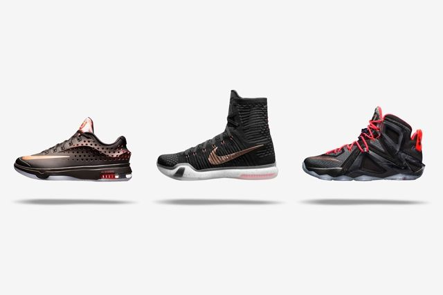 Nike Basketball 2015 Elite Series 1