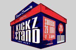 The Kickz Stand Swap Meet 2014 Thumb11