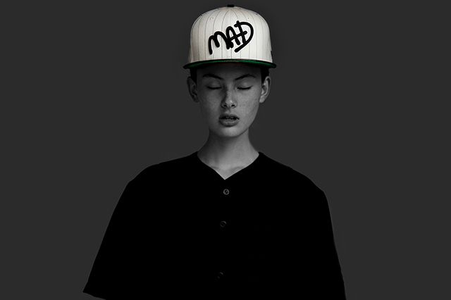 New Era X For The Homies Mad Collection 4