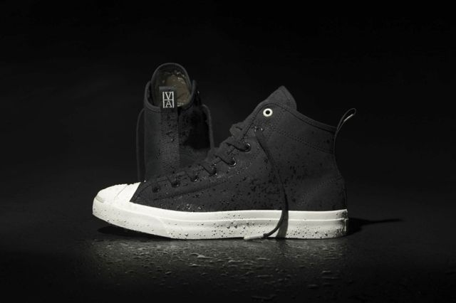 Hancock Converse Winter Jack Purcell Pack 1