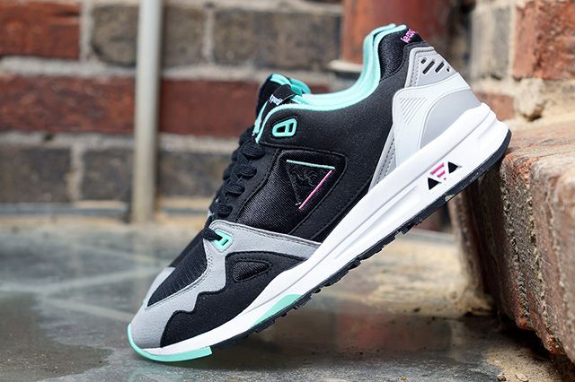 Le Coq Sportif R1000 Day And Night Pack 6
