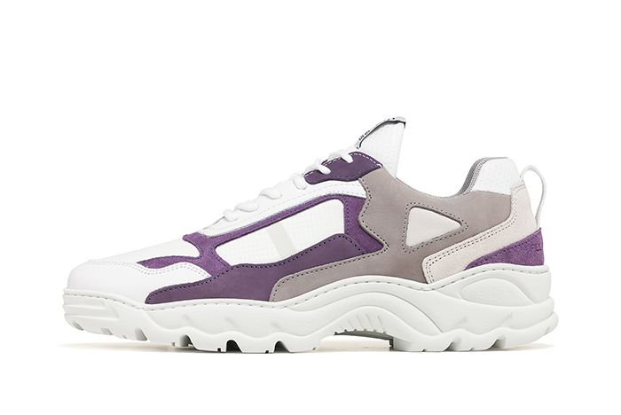 Filling Pieces Low Curve Iceman Trimix Purple 1