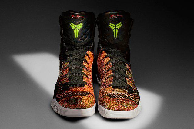 Nike Kobe 9 Elite 5