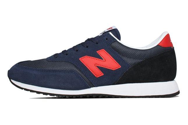 New Balance 620 Blue Side 1