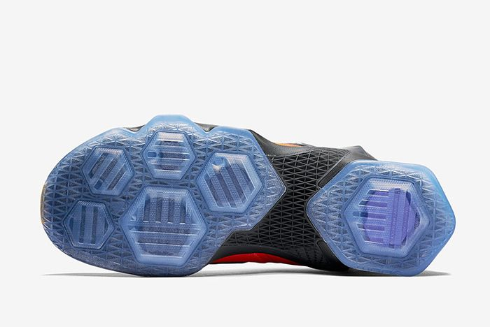 Nike Lebron 13 Doernbecher Freestyle Collection 20153