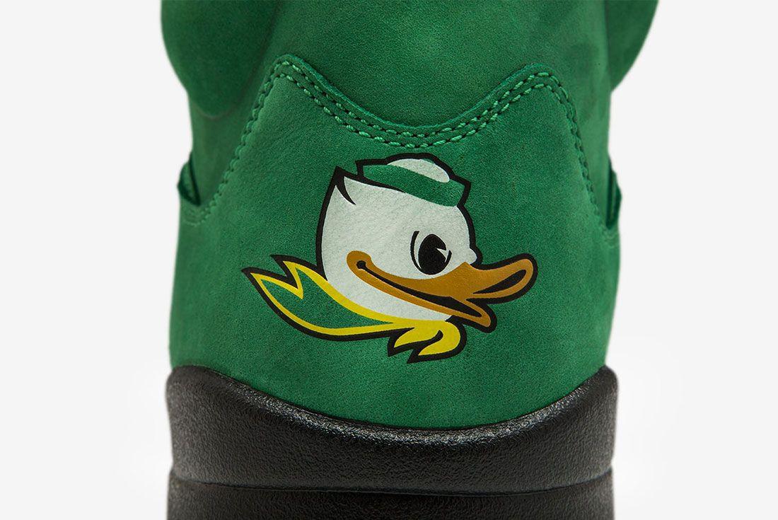 Air Jordan Ducks 21