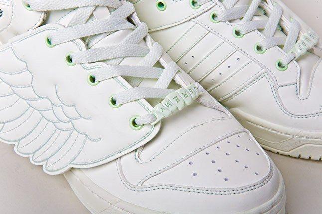 Adidas Oby O Js Glow 4 1