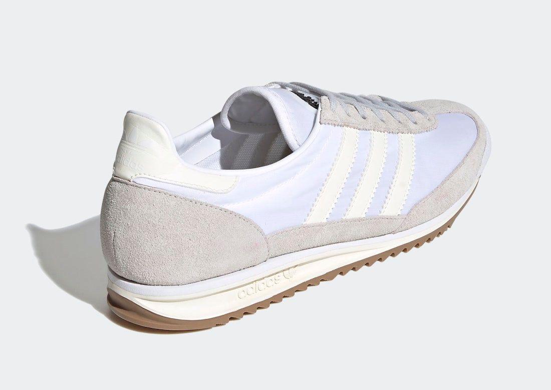 Lotta Volkova adidas SL 72 Heel