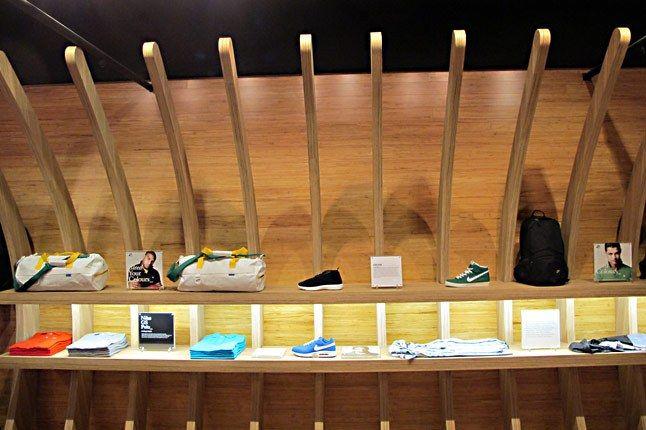 Sydney Atrium Store 1