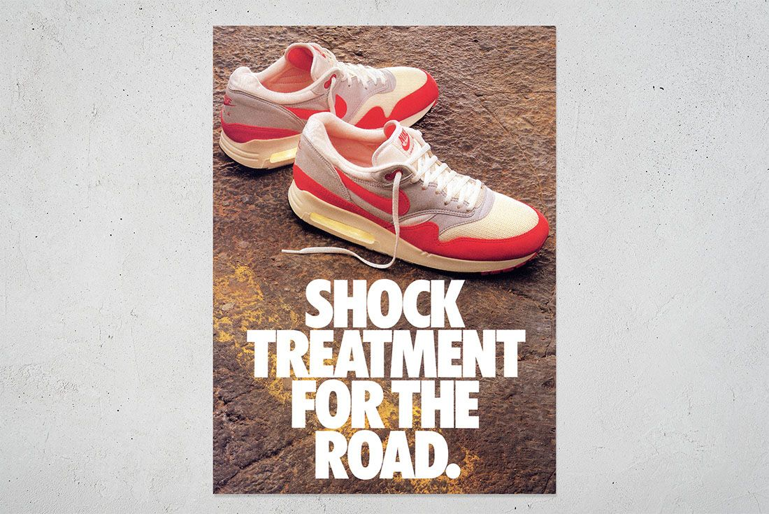 SOLED OUT Sneaker Freaker Book Nike Air Max