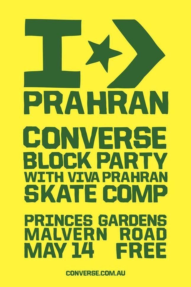 Converse Prahran 1