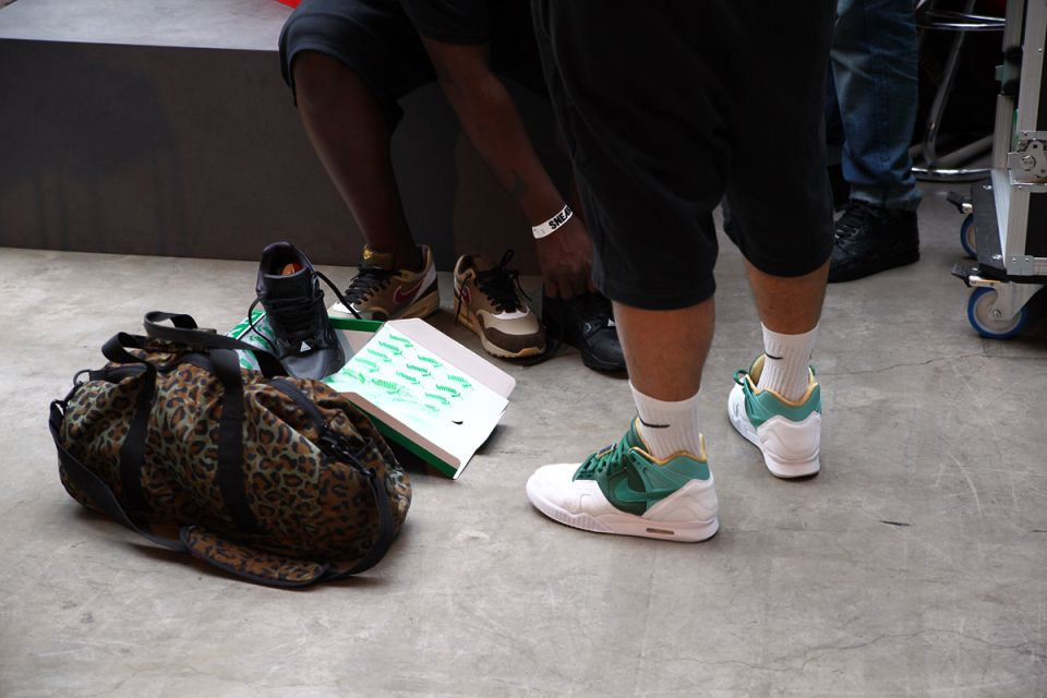 Sneakerness Paris 2014 Recap 06 960X640