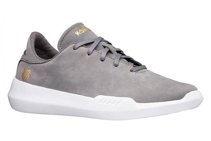 K Swiss Ceo Startup Sneaker Grey