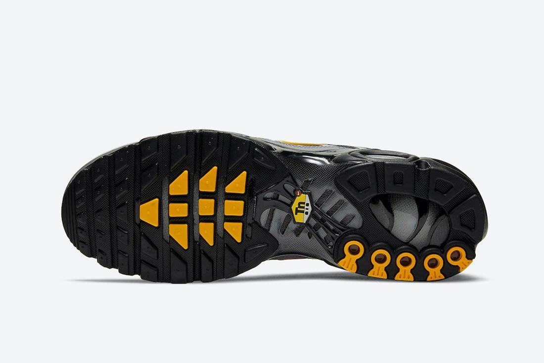 Nike Air Max Plus 'Batman'