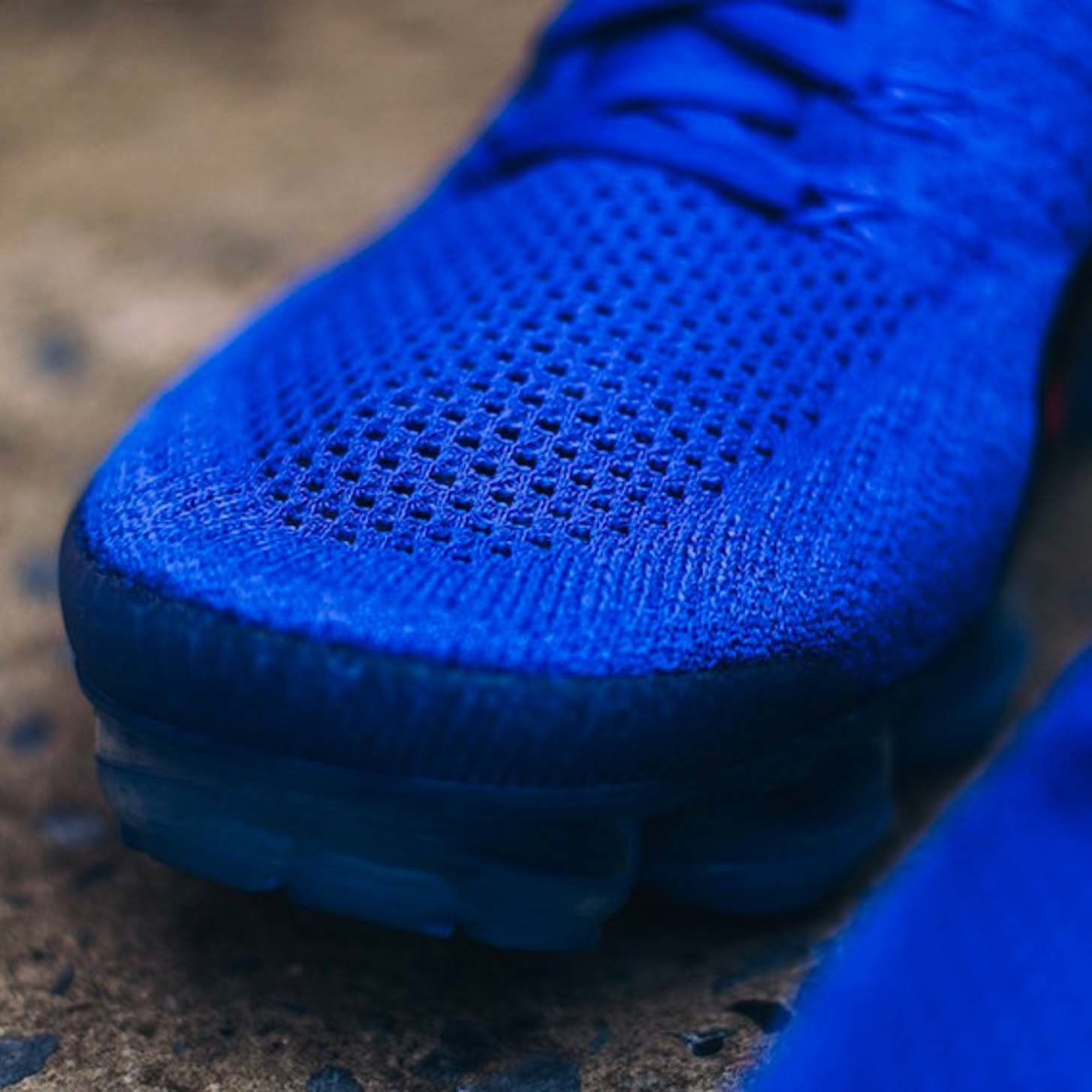 Nike Gives the VaporMax 2 the 'Knicks