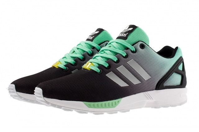 Adidas Originals Zx Flux Fade Pack 10