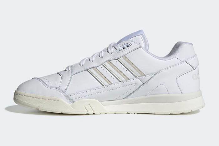 Adidas Ar Trainer White 2
