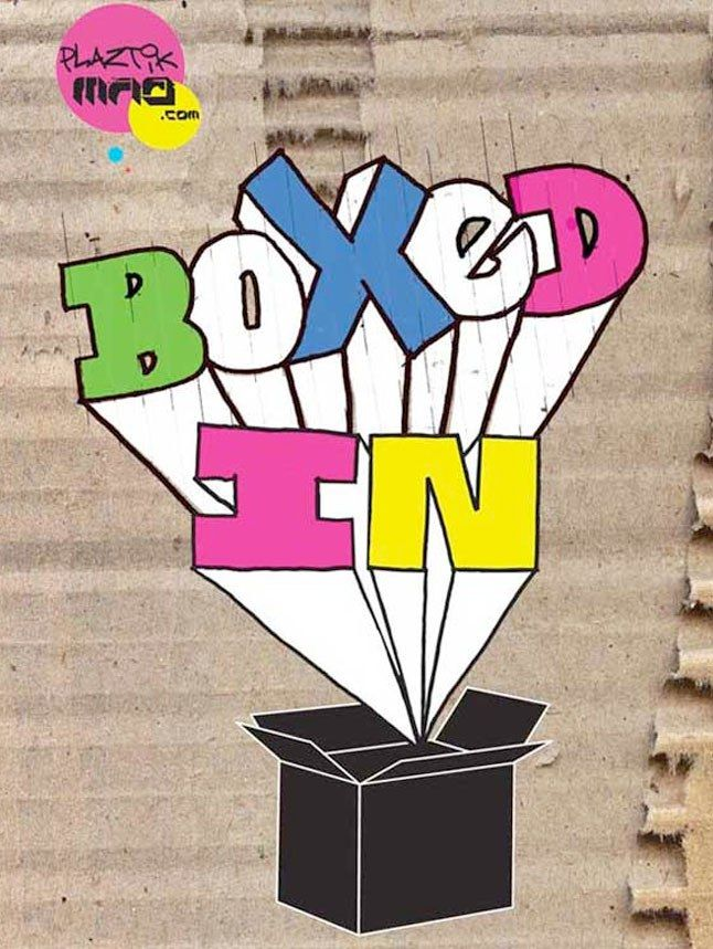Boxed In 1