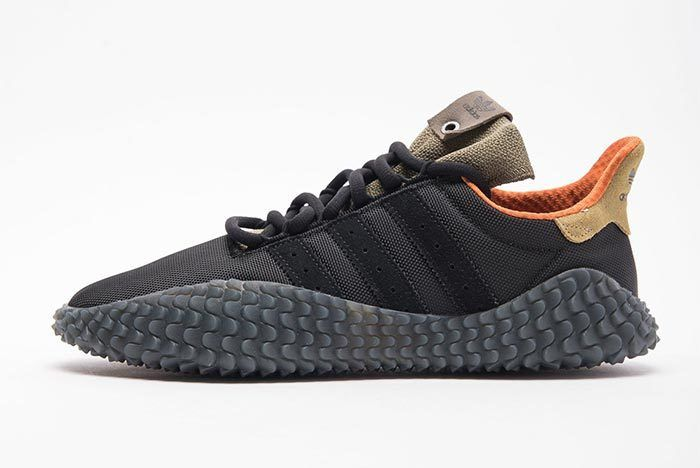 Bodega Adidas Consortium Kamanda Sobakov 1