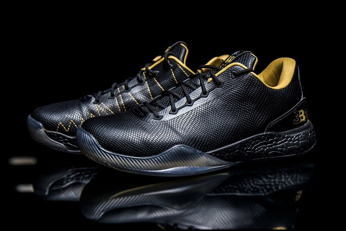 Lonzo Ball Reveals 495 Usd Signature Sneaker – Gets Roasted2