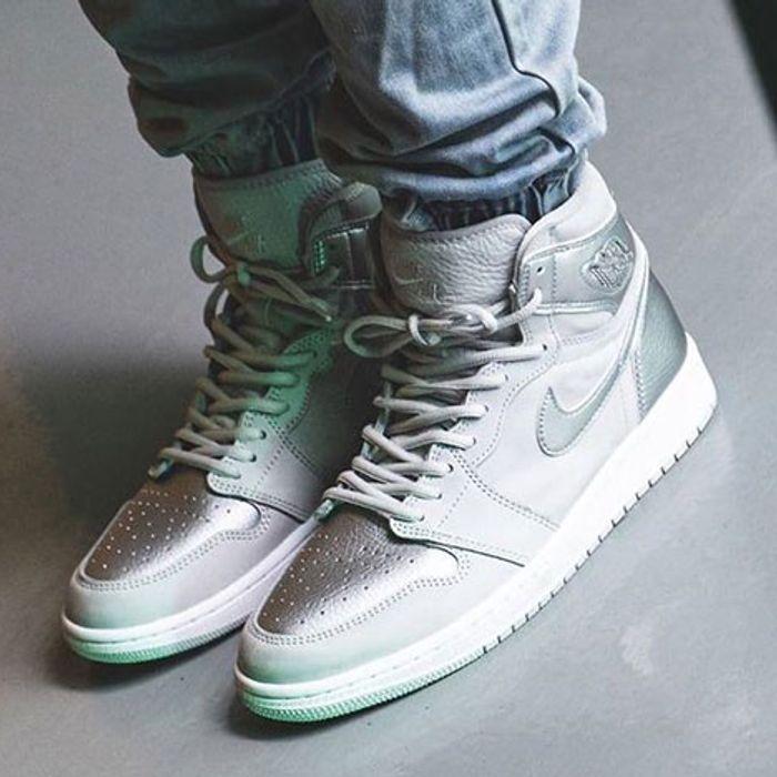 On Foot Look Air Jordan 1 High Og Japan Sneaker Freaker