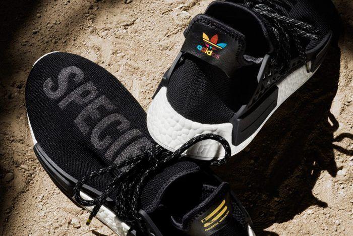 Adidas Parrell Williams Hu Nmd Human Race 0 Release Date 1 700X468