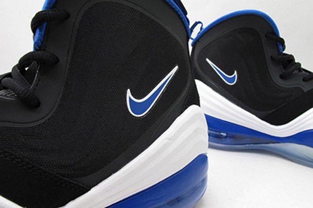 Nike Air Penny 5 Orlando New Pics 05 1