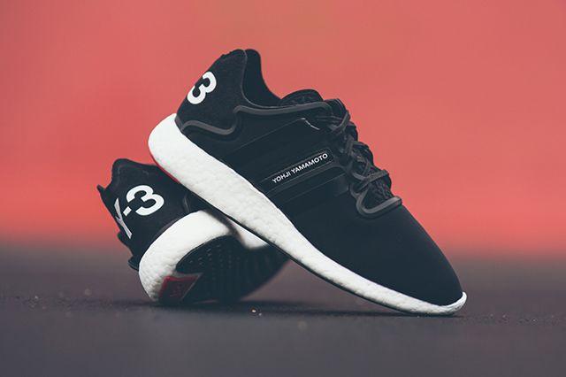 Adidas Y 3 Yohji Boost