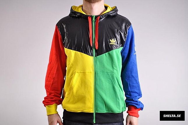 Adidas South Afica World Cup Jacket 1 1
