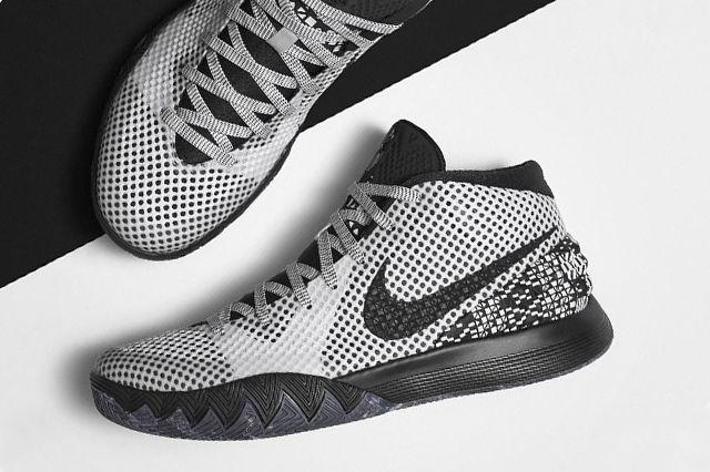Nike Bhm 18
