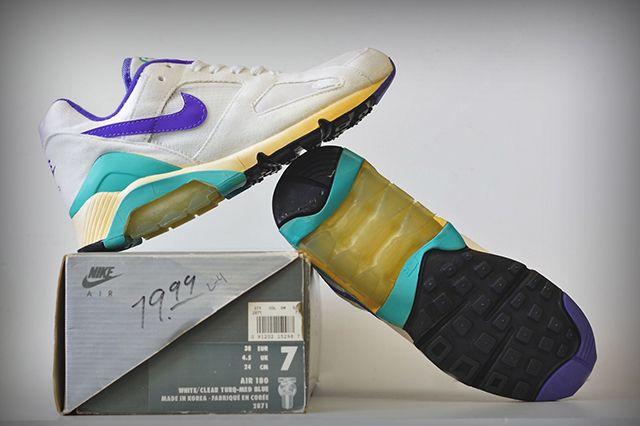 Nike Air Max 180 Overkill 15
