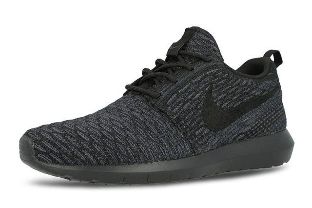 Nike Flynit Roshe Update 9