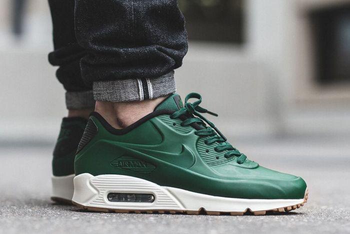 Nike Air Max 90 Gorge Green01