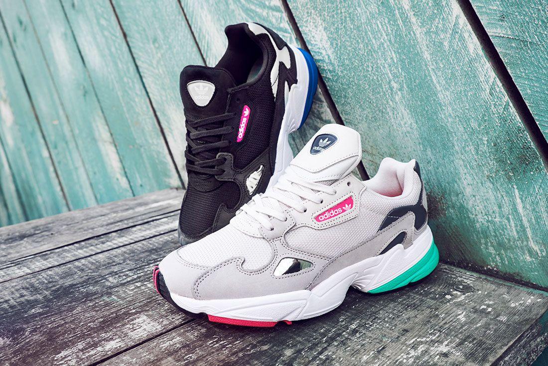 Adidas Falcon Jd Sneaker Freaker1