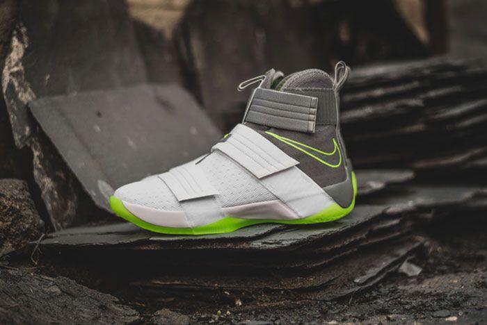 Nike Lebron Soldier 10 2
